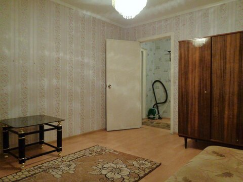 2-к квартира в хорошем состоянии в районе станции! - Фото 3