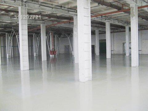 Предлагаются в аренду склады и офис/склад на территории офисно складск - Фото 3