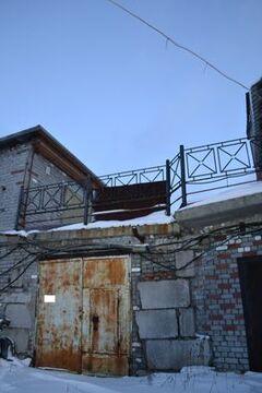 Продажа гаража, Мурманск, Ул. Каменная - Фото 1