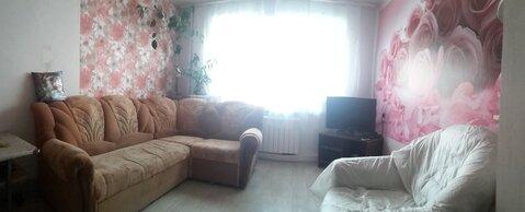 2-к квартира ул. Советской Армии, 133а, Купить квартиру в Барнауле по недорогой цене, ID объекта - 321591932 - Фото 1