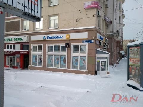 Коммерческая недвижимость, пр-кт. Ленина, д.50 - Фото 1