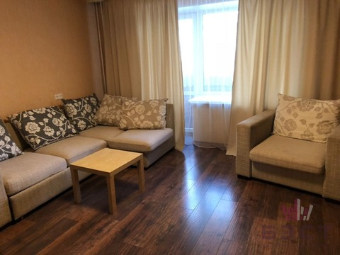 Квартира, ул. Шейнкмана, д.110 - Фото 1