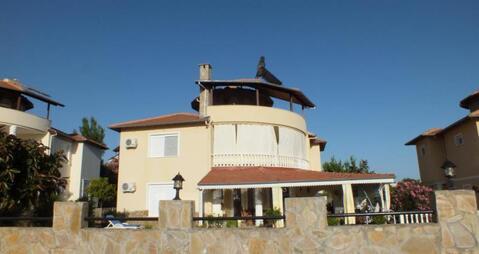 Продажа дома, Аланья, Анталья, Продажа домов и коттеджей Аланья, Турция, ID объекта - 501717534 - Фото 1