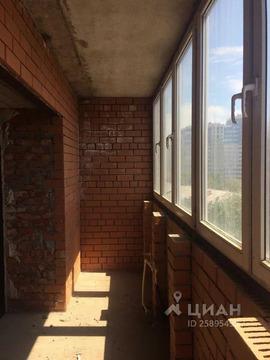 6-к кв. Астраханская область, Астрахань просп. Губернатора Анатолия . - Фото 2