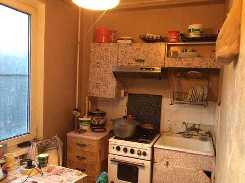 2-х комнатная квартира Профсоюзная 14 - Фото 3