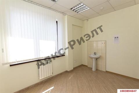 Аренда офиса, Краснодар, Ул. Чапаева - Фото 4