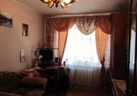 Чистая квартира в тихом центре, Купить квартиру в Калуге по недорогой цене, ID объекта - 305345526 - Фото 1