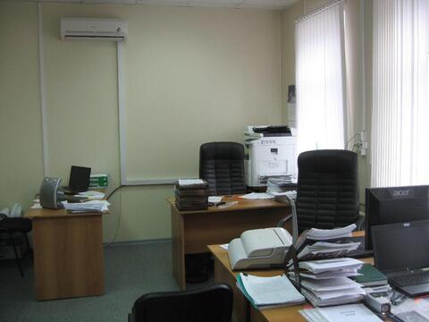 Сдаю в аренду офис 65.8 кв.м (класс С) в Воронеже. - Фото 1