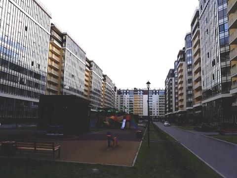 Продажа новой студии Красносельский район спб - Фото 1
