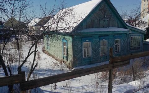 Продам дом, 43 м2, 6 соток, Пенза, проезд Токарный 1-й, 25 - Фото 3
