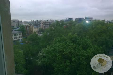 Продажа квартиры, м. Белорусская, Ул. Правды - Фото 4