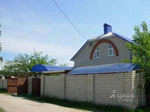 Продажа дома, Пенза, Ул. Краснодарская - Фото 1