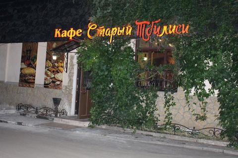 Здание с действующим рестораном 228 м2 на Б.Спасской 8с1а - Фото 1