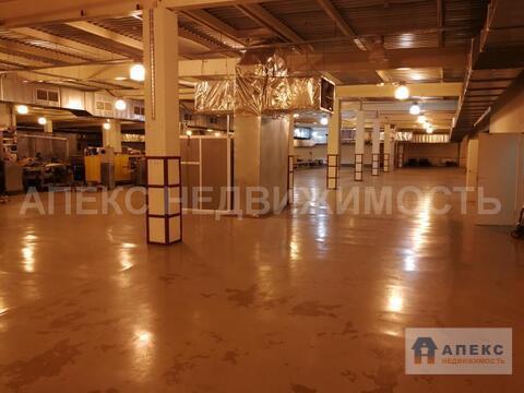 Аренда помещения пл. 5950 м2 под производство, пищевое производство, . - Фото 1