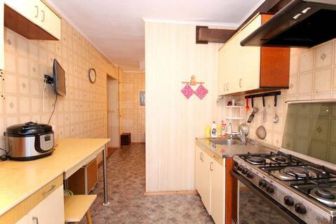 Продам 4-комн. кв. 97 кв.м. Екатеринбург, Черепанова - Фото 4