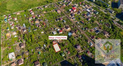 Объявление №64413259: Продажа участка. Санкт-Петербург