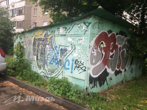 Продам гараж, город Подольск - Фото 1