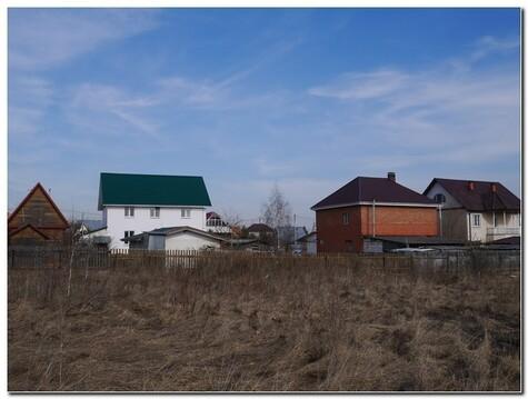 Прекрасный участок для вашего дома в Марушкино ! Рядом ж/д станция - Фото 2