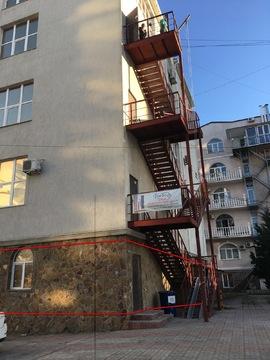 Продается помещение свободного назначения по ул.Гер.Бреста, 59а - Фото 2