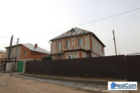 Продам Коттедж в районе Овощесовхоза - Фото 1