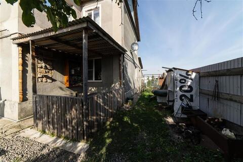 Продается дом (коттедж) по адресу с. Большая Кузьминка, ул. Садовая 26 . - Фото 1