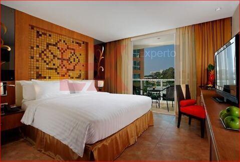 Отель в Паттайя Тайланд инвестиционный продукт - Фото 2