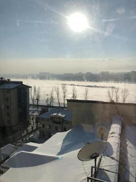 Продажа квартиры, Иркутск, Бульвар Гагарина - Фото 1
