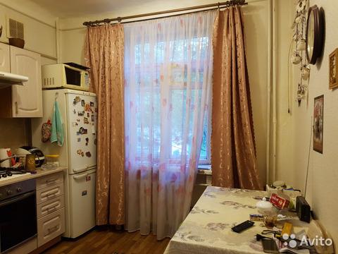 1-к квартира, 38 м, 2/5 эт. - Фото 2