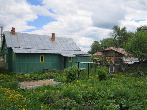 Продаю дом в д. Сычево Тульской области - Фото 2