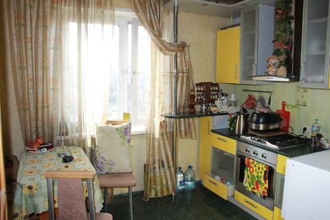2 комнатная квартира Домодедово, ул. Каширское шоссе, д.94 - Фото 5