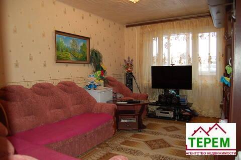 3-х комнатная квартира (распашонка) в центре г. Серпухов - Фото 1