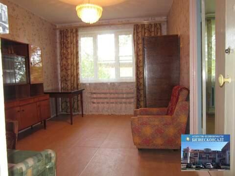 Продам 3-х комнатную квартиру в Талдоме, мкр.Юбилейный на 1/5 эт. дома. - Фото 3
