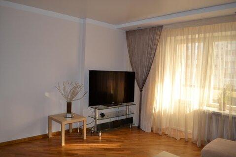 Продается 4-х комнатная квартира в Советском районе - Фото 2