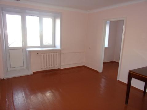 Продаётся 2-комнатная квартира в кирпичном доме на Академика Курчатова - Фото 1