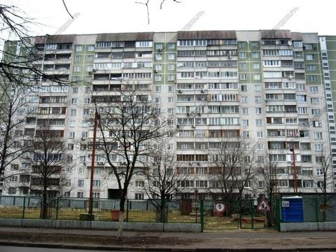 Продажа квартиры, м. Рязанский Проспект, Ул. Зеленодольская - Фото 3