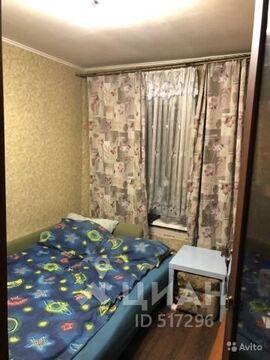Комната Москва проезд Берингов, 4 (9.5 м) - Фото 1