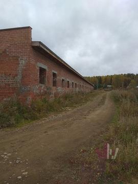 Коммерческая недвижимость, пер. Березовский, д.1 - Фото 2