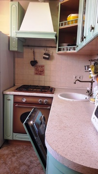 Уютная 3-х ком квартира в центре Дедовска - Фото 5