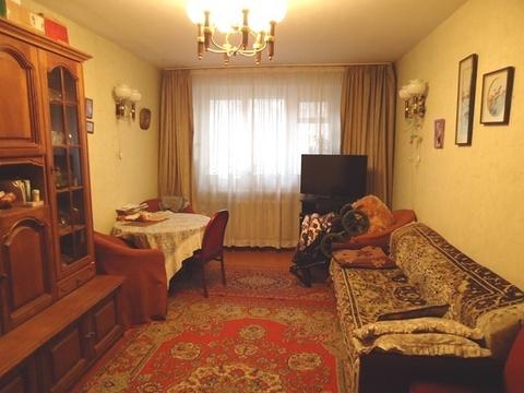 3-комнатная, Лыткина - Фото 4