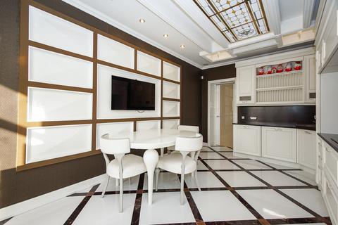 Квартира с экслюзивным ремонтом и мебелью в центре Краснодара - Фото 3