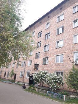Продажа комнаты, Абакан, Ул. Советская - Фото 1