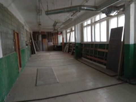 Продам, индустриальная недвижимость, 4940,0 кв.м, Советский р-н, . - Фото 3