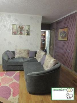 Современная квартира в новом районе - Фото 3