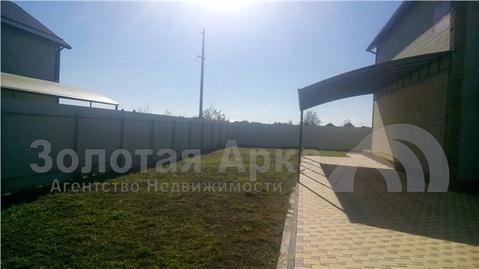 Продажа таунхауса, Динской район, Краснодарская улица - Фото 4