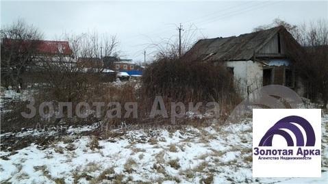 Продажа участка, Динской район, Краснодарская улица - Фото 1