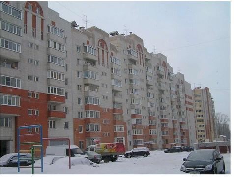 Аренда квартиры, Вологда, Ул. Петрозаводская - Фото 1