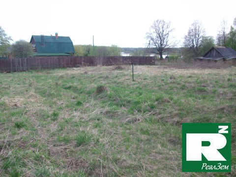 Продается земельный участок в деревне Максимовка Калужской области - Фото 5