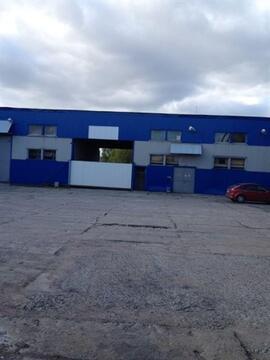 Продам складское помещение 4600 кв.м, м. Комендантский проспект - Фото 4