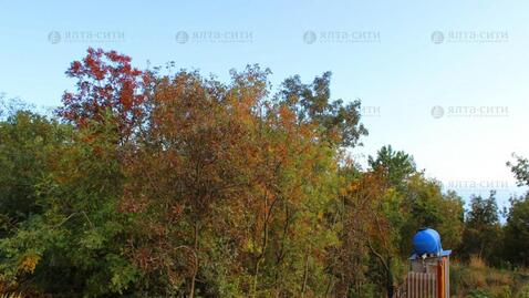 Земельный участок в Алупке 5 соток - Фото 1
