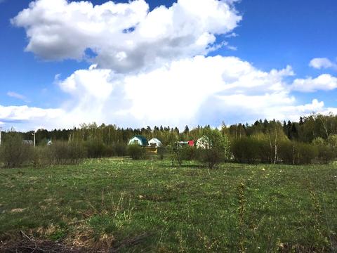 Участок 7 соток в свежем поселке трубинолэндl под ПМЖ - Фото 5